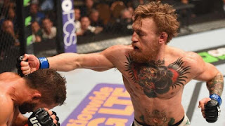 Conor McGregor superfight Floyd Mayweather soon