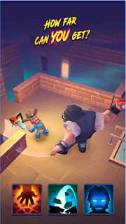 Nonstop Chuck Norris Apk - Free Download Android Game