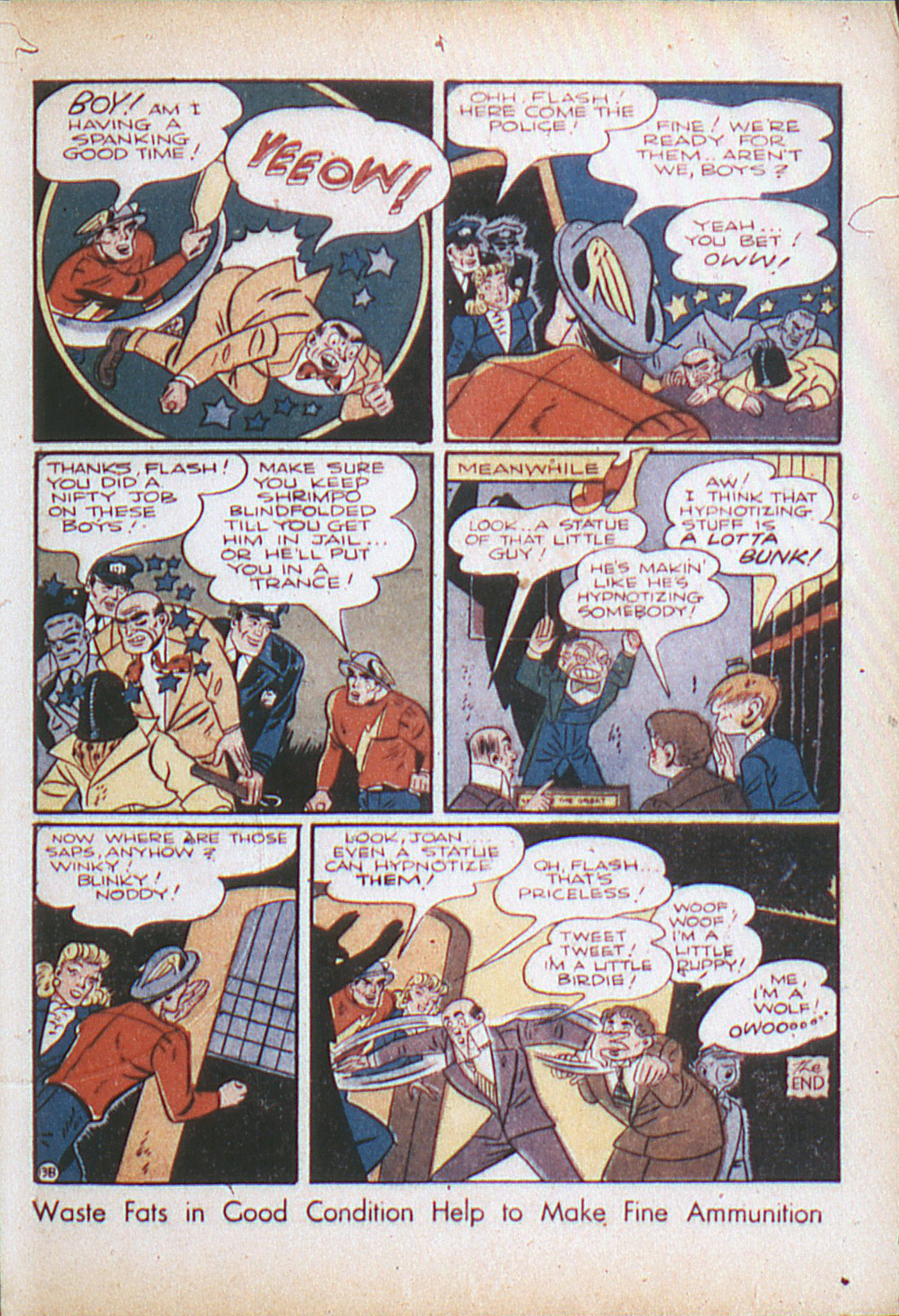 All-Flash issue 15 - Page 30