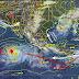 En Durango, Jalisco y Michoacán se prevén tormentas muy fuertes