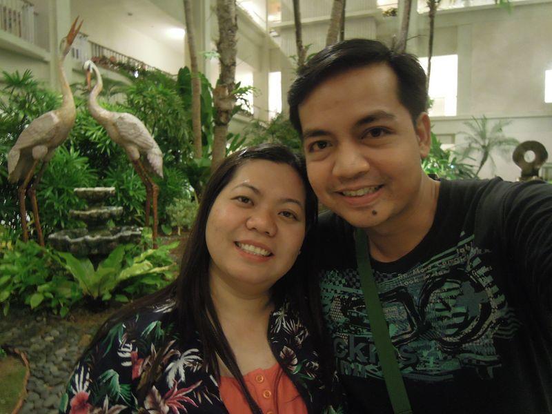 Exploring inside the Shangri-La's Mactan Resort and Spa