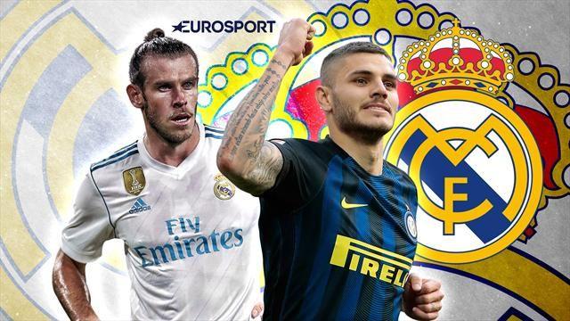 Mauro Icardi Ke Real Madrid, Cristiano Ronaldo dan Zidane Tamat