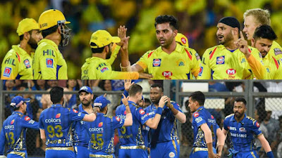 IPL 2019 CSK vs MI Final Tips