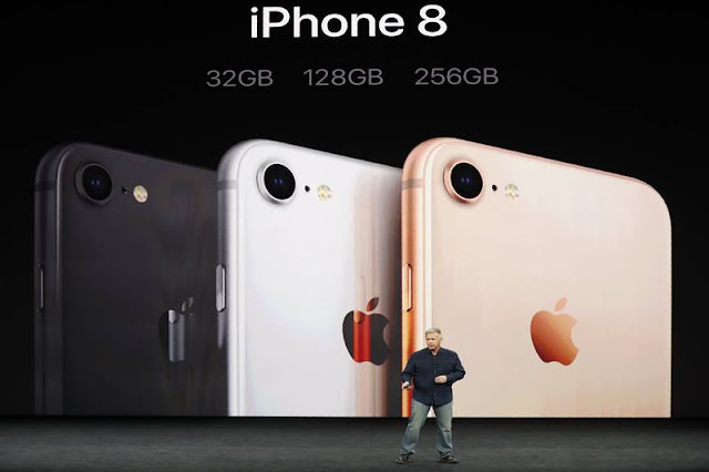 Amazon Great Indian Festival sale: iPhone 8 pic