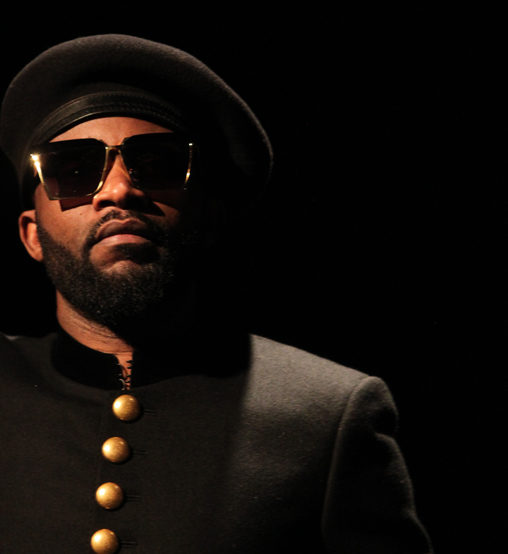 The beret project fally ipupa - Chaise electrique fally ipupa ...