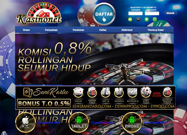 8 Hal Unik - 8 Website Judi Online Terbaik Dan Paling Terpercaya di Indonesia Versi 8 Unik