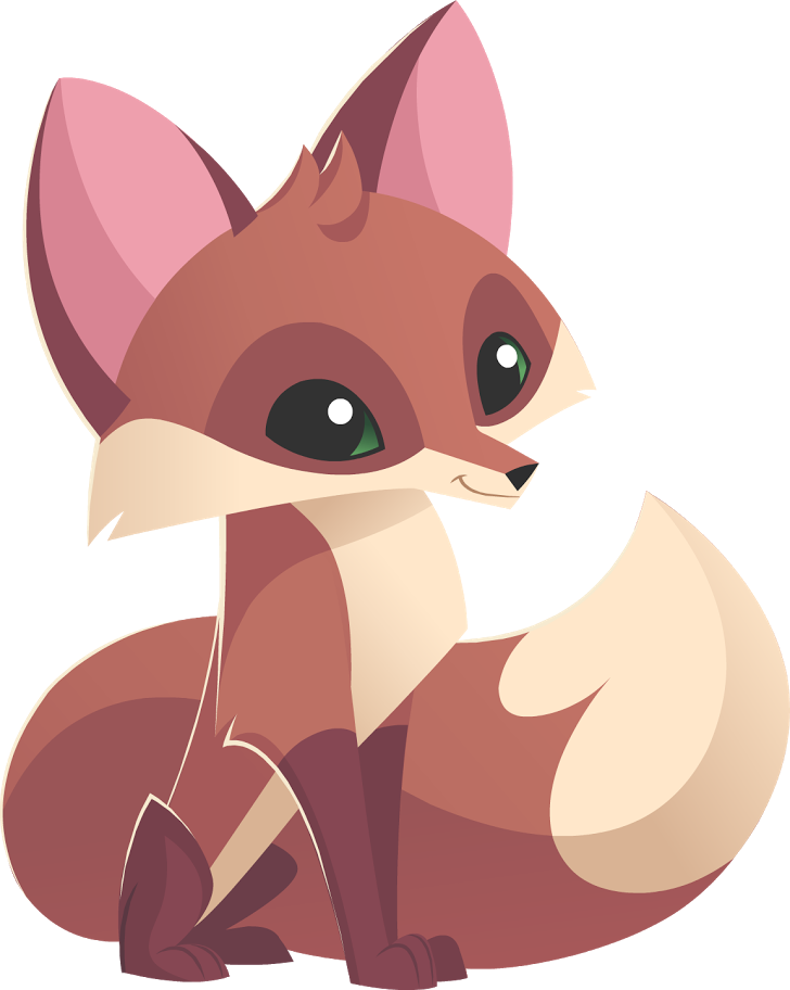 Animal Jam Sky Blog: Foxes