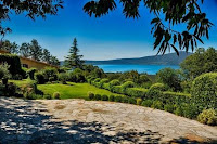 Vacation Villa upon Lake Vico