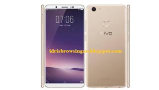 Spesifikasi Vivo V7 Plus Smartphone
