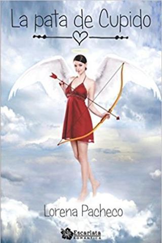 La pata de cupido - Lorena Pacheco