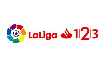 LaLiga 1|2|3 vive su fútbol en Gol