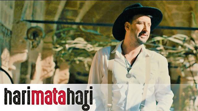 De Bosnia con Amor: Hari Mata Hari