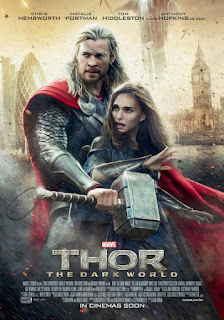 Download Film Thor: The Dark World (2013) BluRay 1080p Subtitle Indonesia