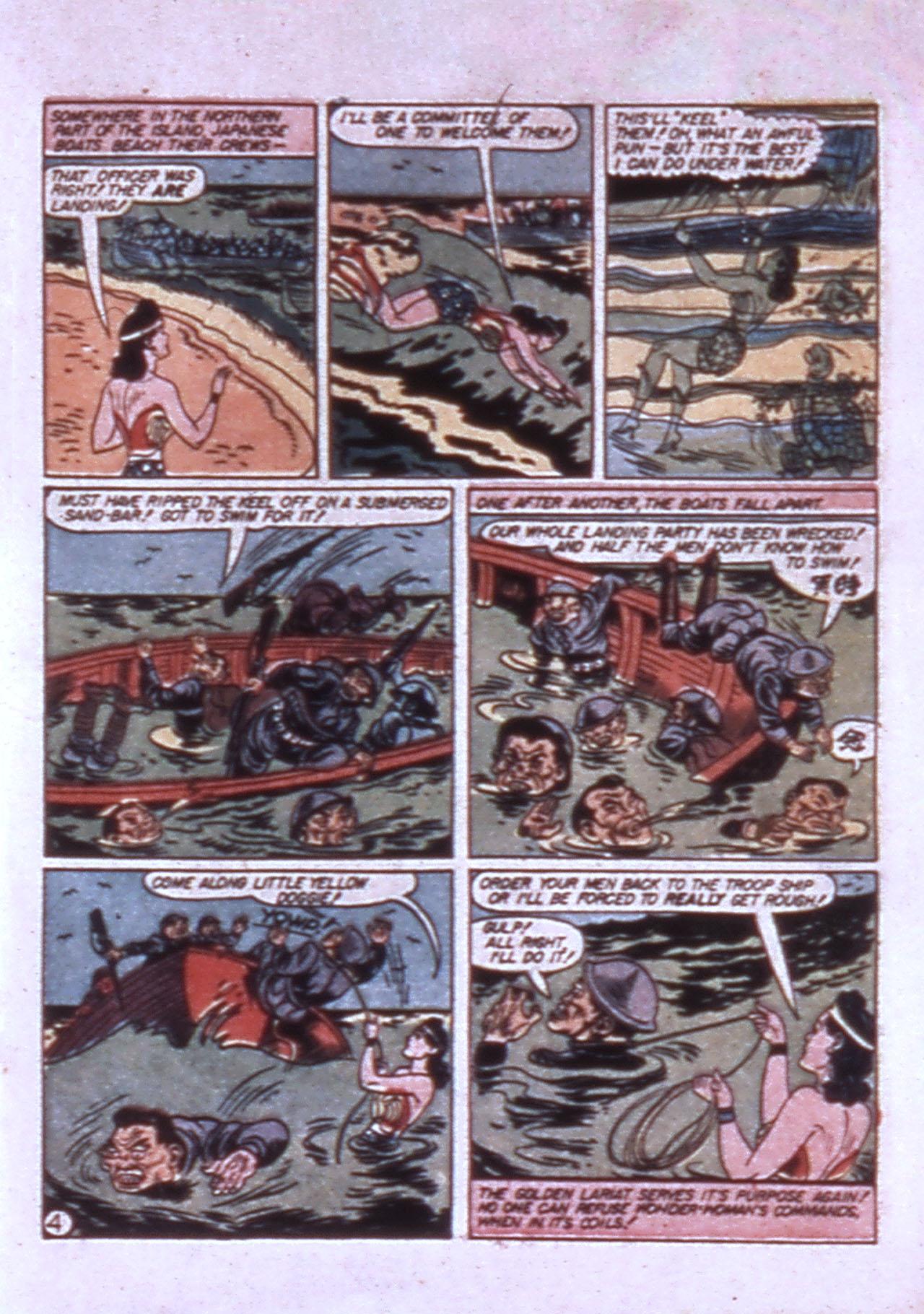 Read online All-Star Comics comic -  Issue #11 - 17