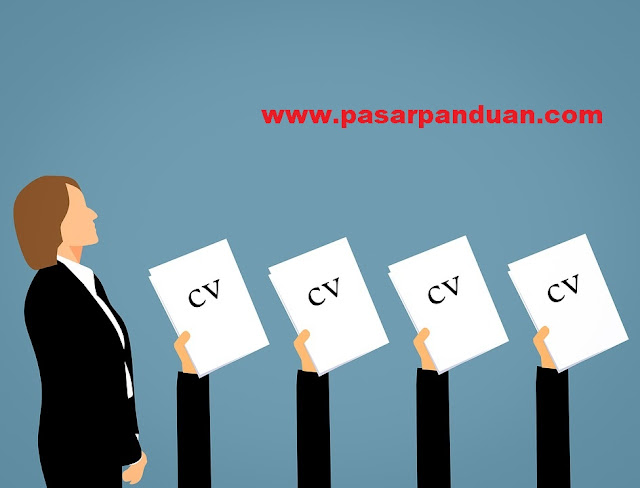 12 Situs Penyedia CV Online Gratis Siap Pakai