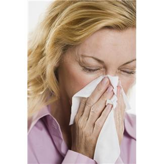 Seven Holistic Ways to Deal with Nasal Congestion - Rachael Pontillo