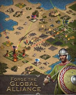 Games Total War: King's Return Apk