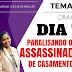 PARALIZANDO ASSASSINADORES DE MATRIMÔNIO: ORAÇÃO PARA LIBERTACAO DO CASAMENTO