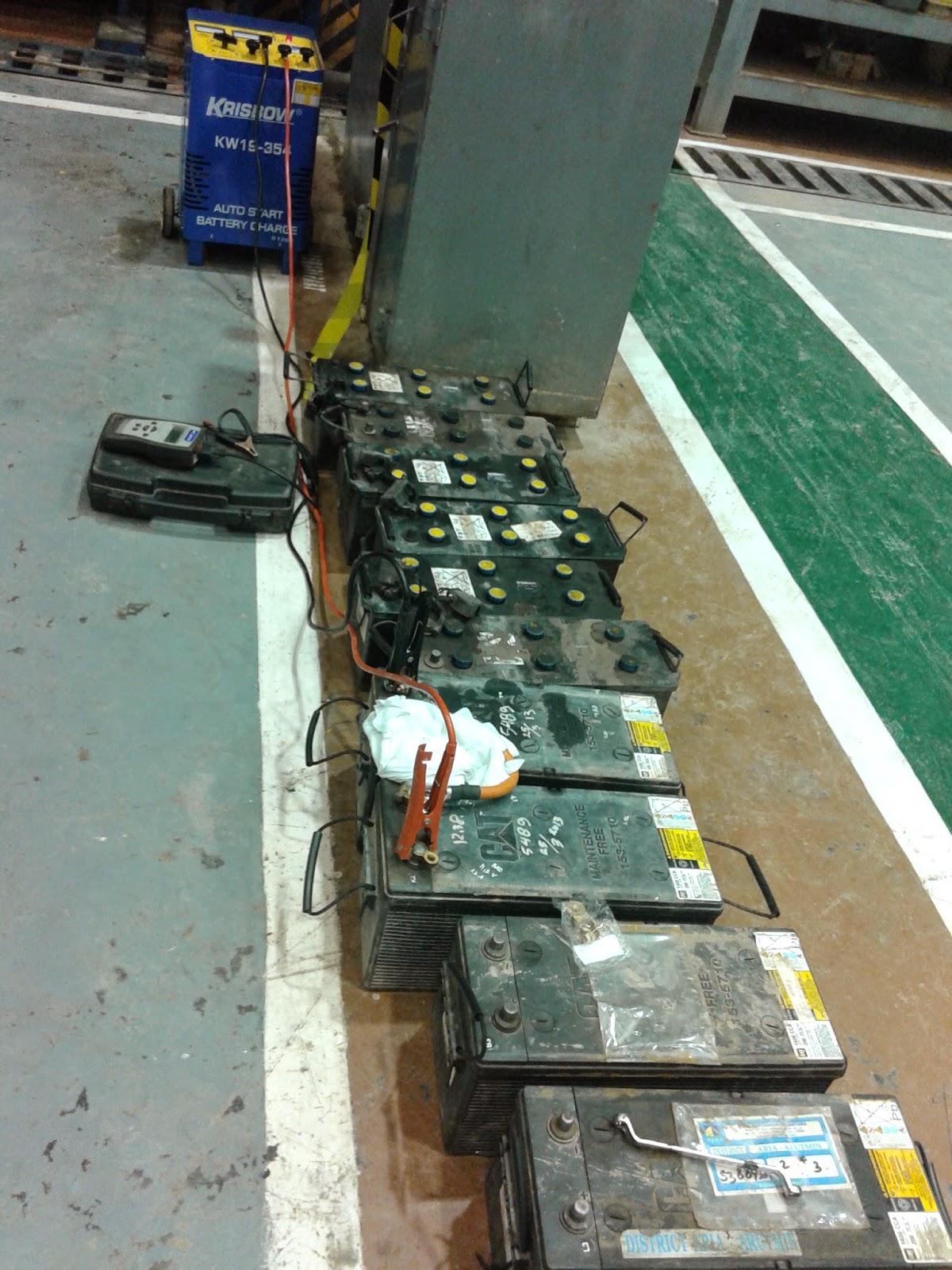Blora Ari Ayik Belajar Aki Cara Ngecas Battery Sistem Fungsi Dan