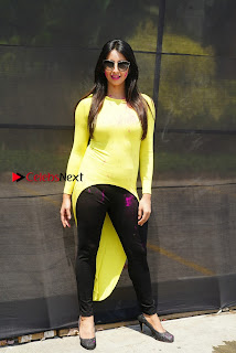 Actress Sanjana Galrani High Definition Pos at Holi Celebrations  0020.jpg