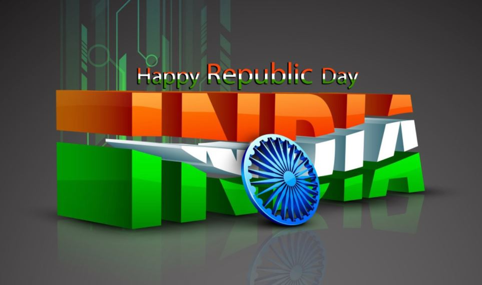 republic day 3D Wallpapers