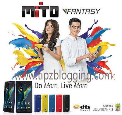 Daftar Harga Tablet MITO All Type Terbaru Bulan Ini 2016