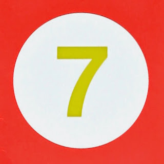 Numerology 7, Life Path 7, love, feelings, relationships, meaning