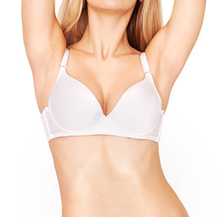 Breast augmentation from Recovery