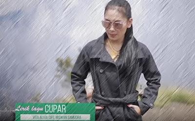Cupar - Vita Alvia