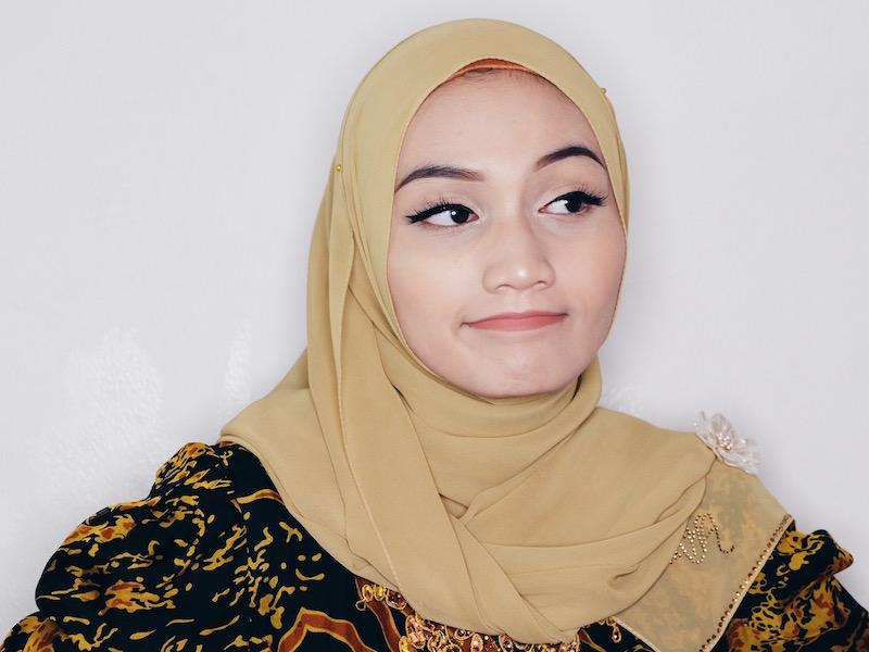 Bash Harry Bruneian Beauty, Fashion, Life & Style Blogger