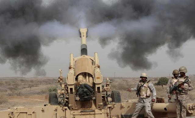 Kota Makkah di Serang Syiah Houthi Dengan Rudal Namun Dapat Digagalkan