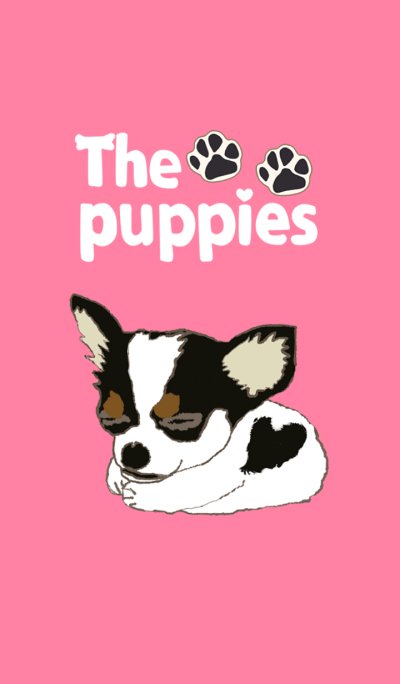 The puppies(1)