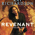 Release Day Review: Revenant by Kat Richardson