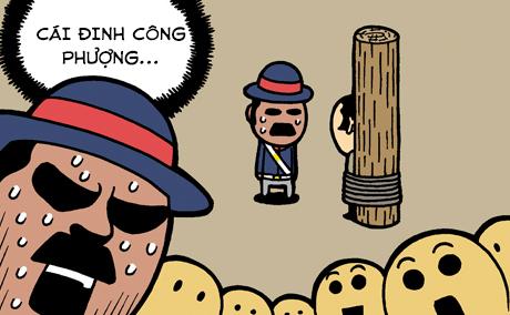 Lee Chul (bộ mới) phần 152: Lời nói cuối cùng