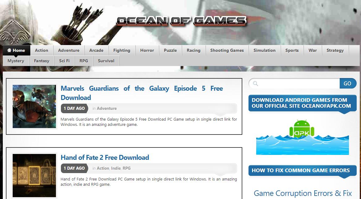 Image Result For Situs Download Game Pc Bajakan