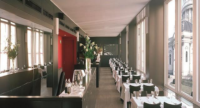 Restaurante Malatesta em Berlim