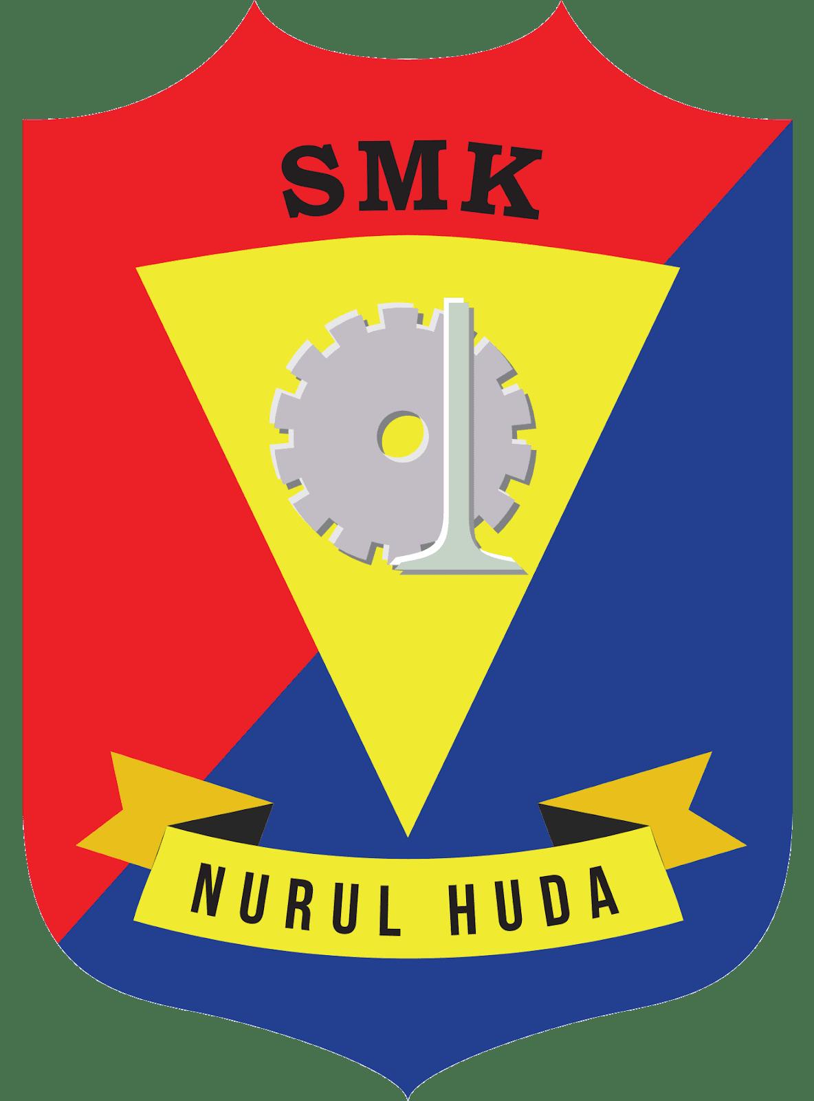 Logo Smk Nurul Huda Sagalaherang Kab Subang 237 Design
