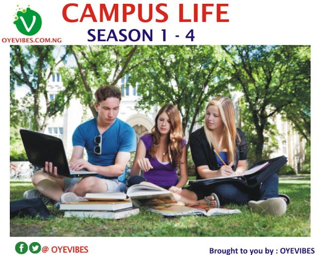 CAMPUS LIFE - SEASON 2 [EP 3]