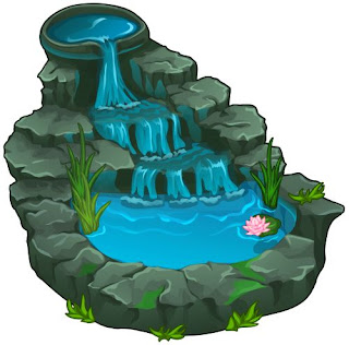 Things to Consider When Buying Outdoor Water Features