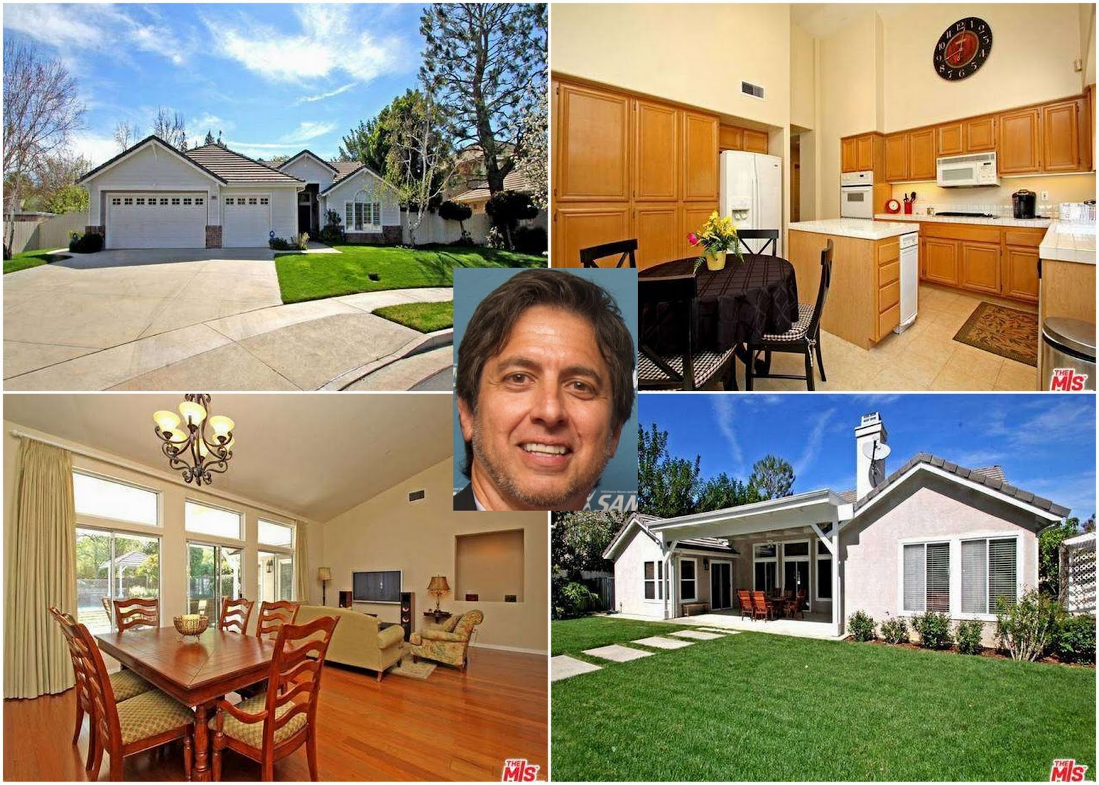 Celeb R.E Everybody Loves Ray Romano Lists Woodland Hills Gated Home at a Loss | San Fernando ...