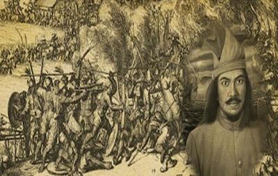 Isi Perjanjian Bongaya pada Tahun 1667
