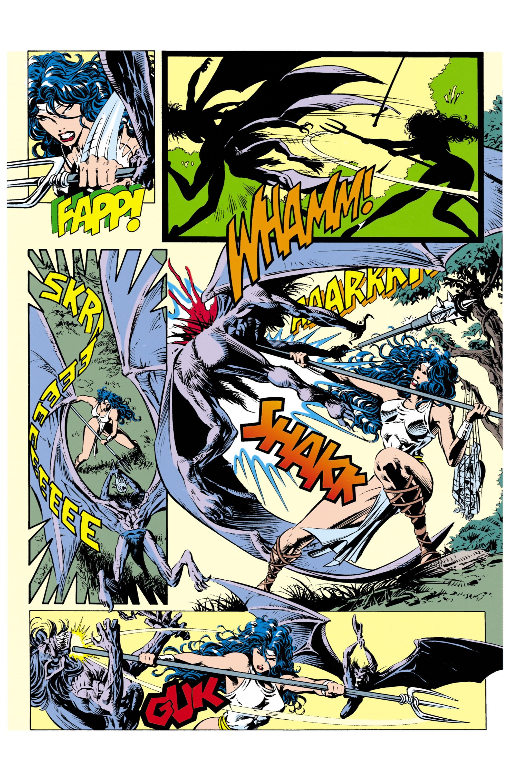 Read online Wonder Woman (1987) comic -  Issue #92 - 17