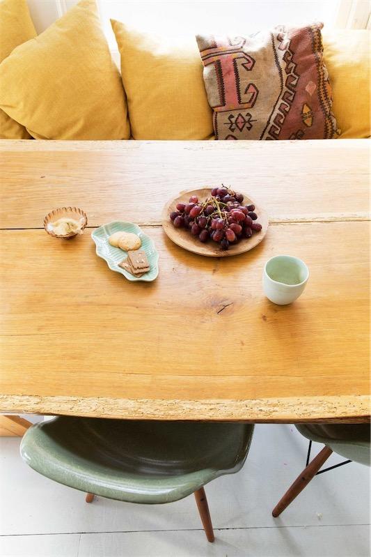 mesa madera recuperada chicanddeco