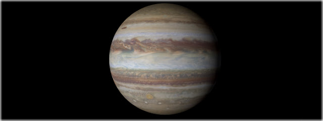 Júpiter em 4K Ultra HD