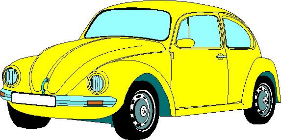 Dibujo De Un Bebe A Color: Dibujos A Color ♥: Autos Para Imprimir En Color