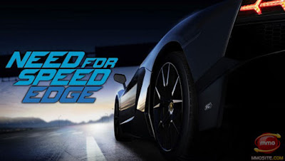 Need For Speed EDGE Mobile MOD v1.1.165526 Apk Terbaru
