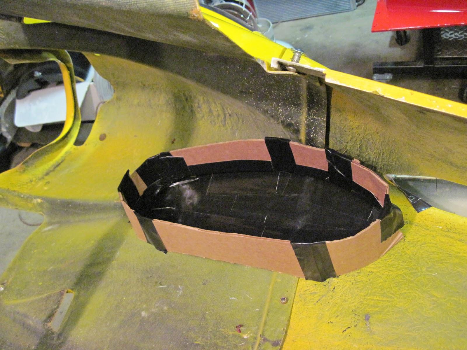 Formula F Conversion: March 2012