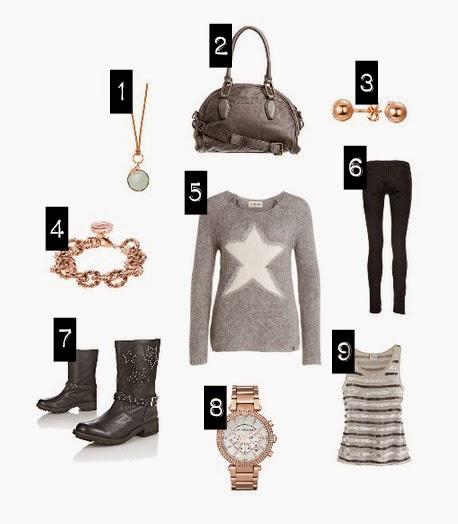Fashion Geschenkideen (Abbildungen)