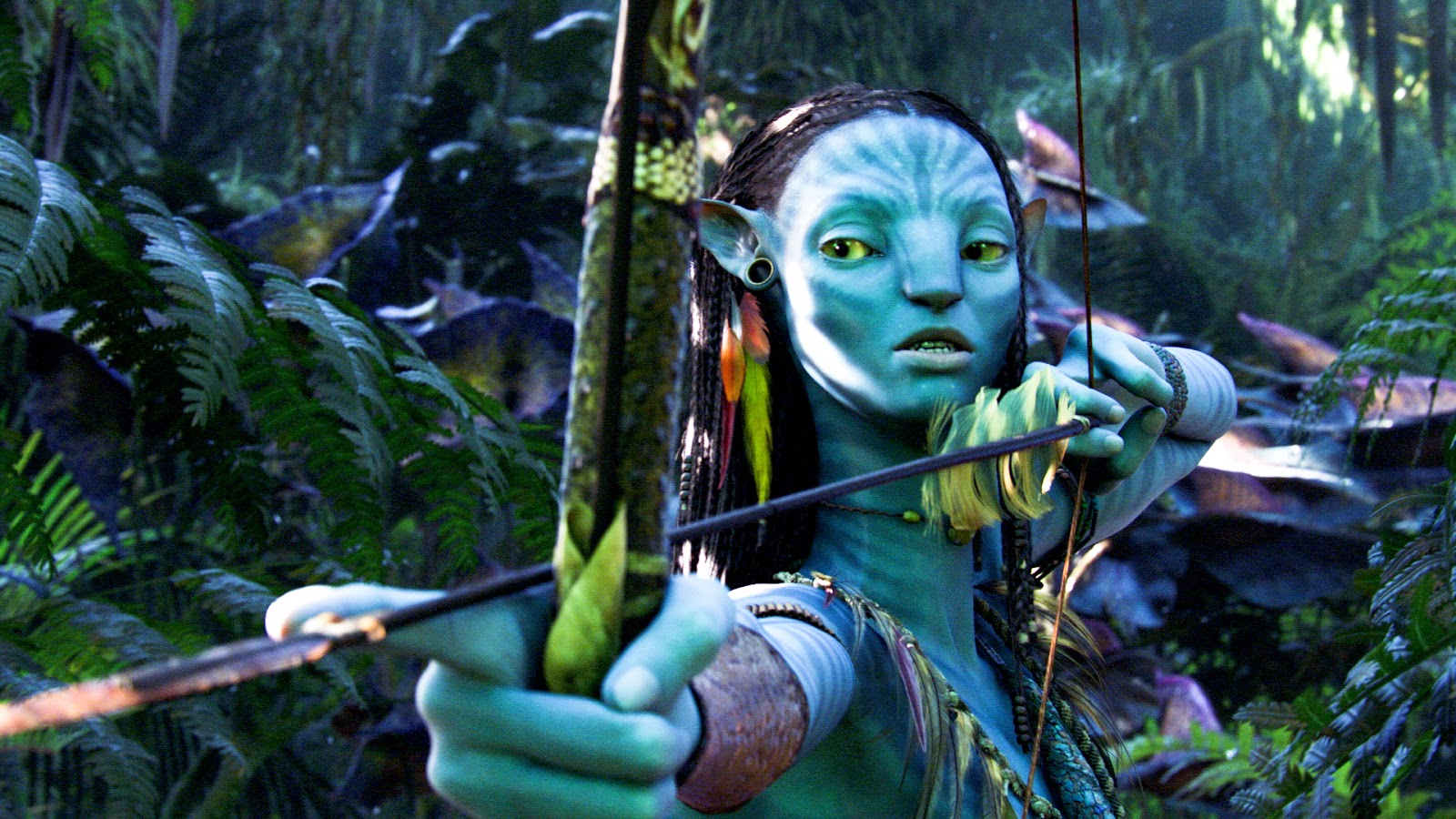 Sam Worthington says Avatar 2 Will Be Better Than The First Avatar Film