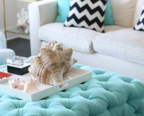 easy decor idea trays
